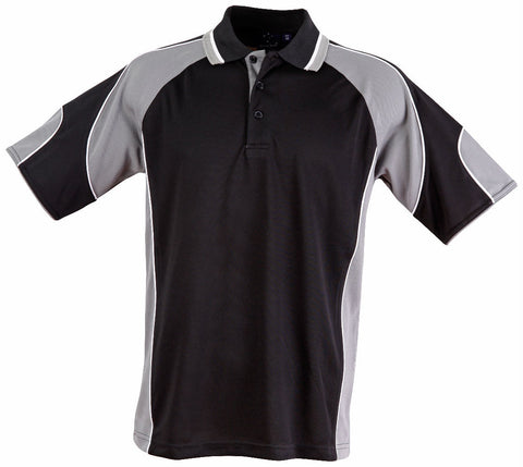 Alliance Polo - PS61 - J&M Workwear  - 3
