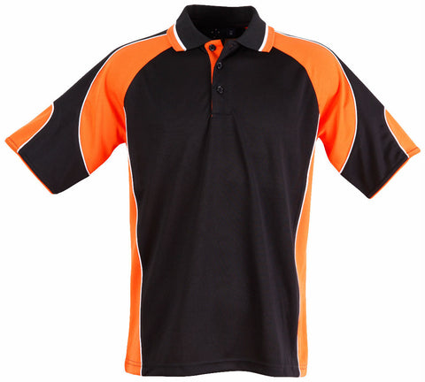 Alliance Polo - PS61 - J&M Workwear  - 4
