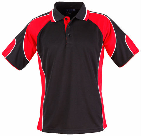 Alliance Polo - PS61 - J&M Workwear  - 5