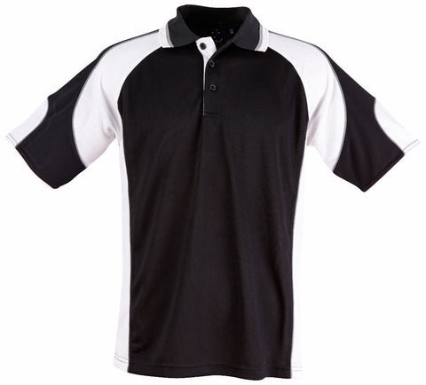 Alliance Polo - PS61 - J&M Workwear  - 6