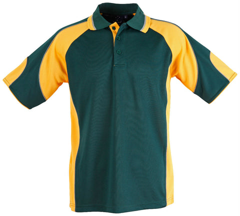 Alliance Polo - PS61 - J&M Workwear  - 24