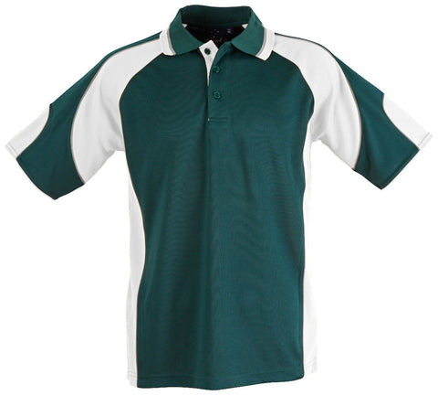 Alliance Polo - PS61 - J&M Workwear  - 8