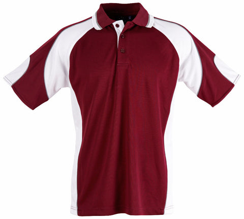Alliance Polo - PS61 - J&M Workwear  - 9
