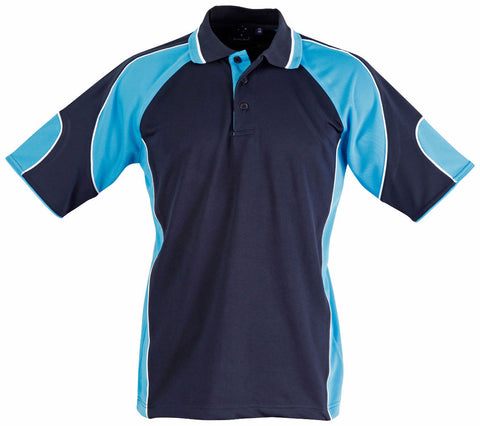 Alliance Polo - PS61 - J&M Workwear  - 10