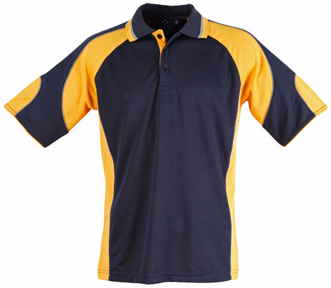 Alliance Polo - PS61 - J&M Workwear  - 1