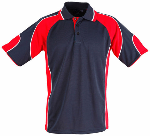 Alliance Polo - PS61 - J&M Workwear  - 11