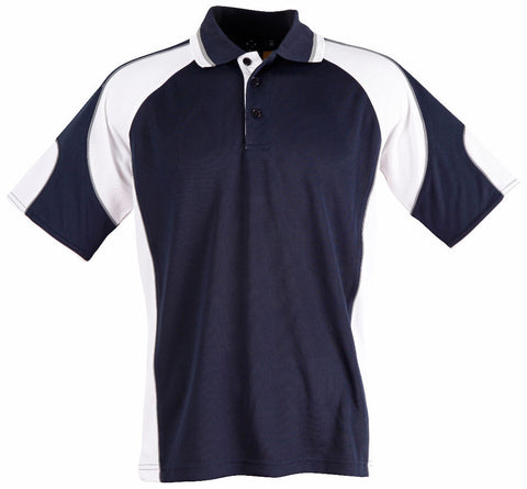 Alliance Polo - PS61 - J&M Workwear  - 12