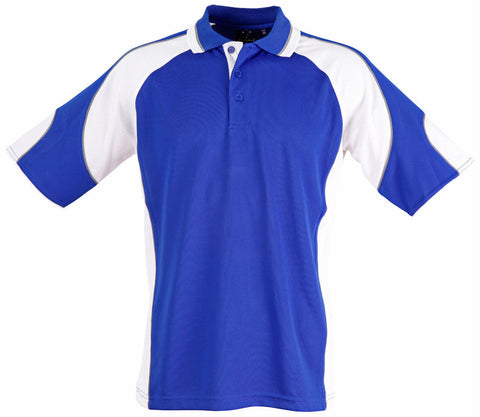 Alliance Polo - PS61 - J&M Workwear  - 13