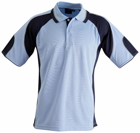 Alliance Polo - PS61 - J&M Workwear  - 14