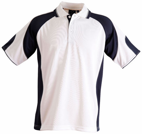 Alliance Polo - PS61 - J&M Workwear  - 15