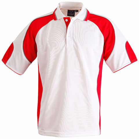 Alliance Polo - PS61 - J&M Workwear  - 16