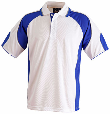 Alliance Polo - PS61 - J&M Workwear  - 17
