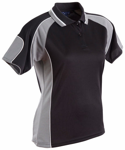 Alliance Polo - PS62 - J&M Workwear  - 3
