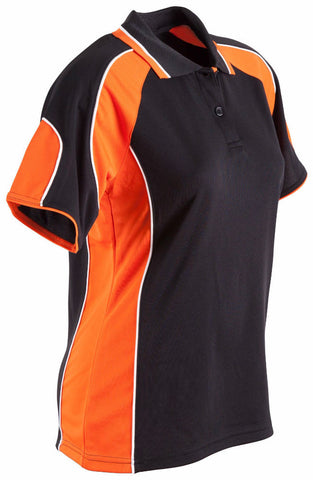 Alliance Polo - PS62 - J&M Workwear  - 4