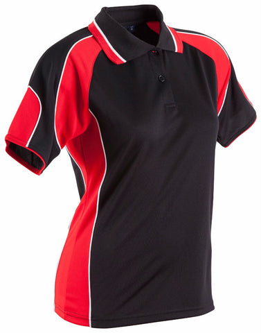 Alliance Polo - PS62 - J&M Workwear  - 5