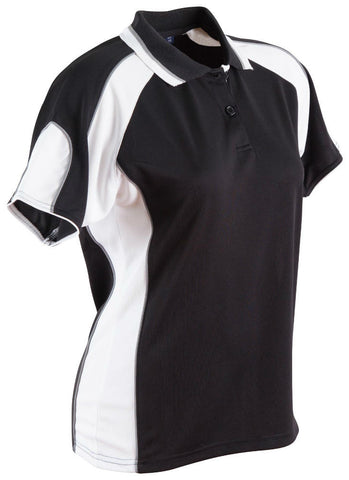 Alliance Polo - PS62 - J&M Workwear  - 6