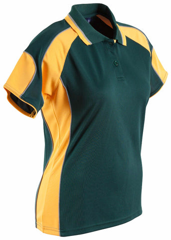 Alliance Polo - PS62 - J&M Workwear  - 7