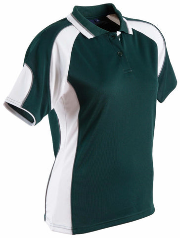 Alliance Polo - PS62 - J&M Workwear  - 8