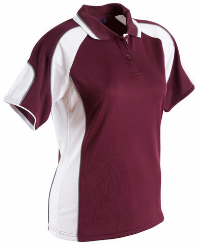 Alliance Polo - PS62 - J&M Workwear  - 9