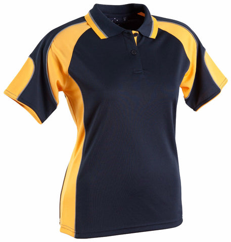 Alliance Polo - PS62 - J&M Workwear  - 11