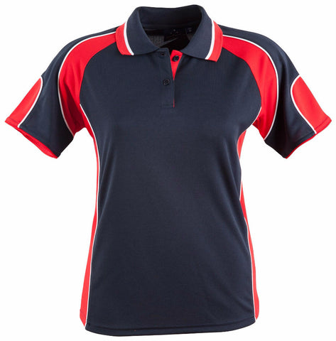 Alliance Polo - PS62 - J&M Workwear  - 12