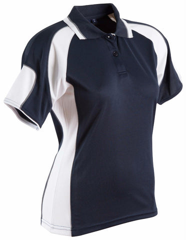 Alliance Polo - PS62 - J&M Workwear  - 13