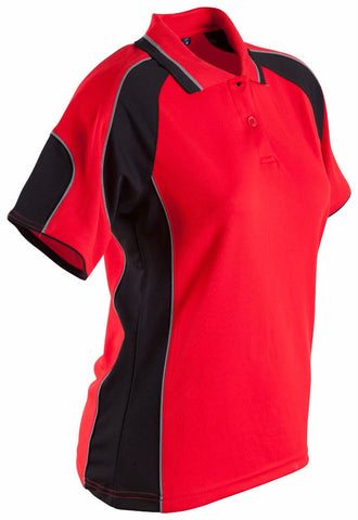 Alliance Polo - PS62 - J&M Workwear  - 14