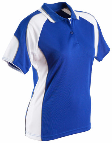 Alliance Polo - PS62 - J&M Workwear  - 15