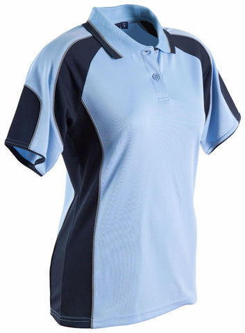 Alliance Polo - PS62 - J&M Workwear  - 16