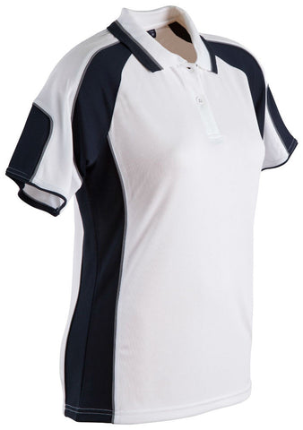 Alliance Polo - PS62 - J&M Workwear  - 17
