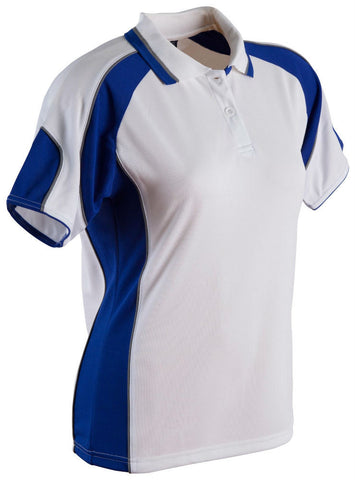 Alliance Polo - PS62 - J&M Workwear  - 18