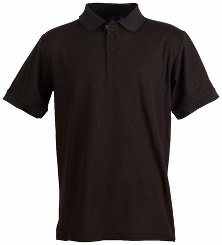 Connection Polo - PS63 - J&M Workwear  - 3