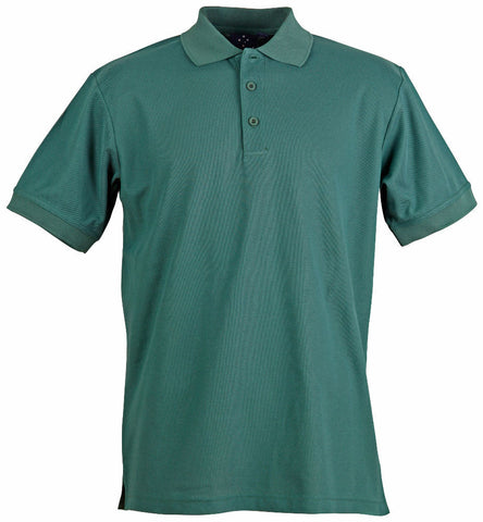 Connection Polo - PS63 - J&M Workwear  - 19