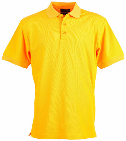 Connection Polo - PS63 - J&M Workwear  - 7