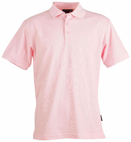 Connection Polo - PS63 - J&M Workwear  - 8