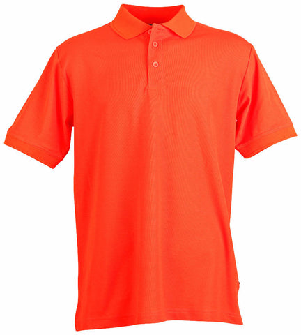 Connection Polo - PS63 - J&M Workwear  - 16