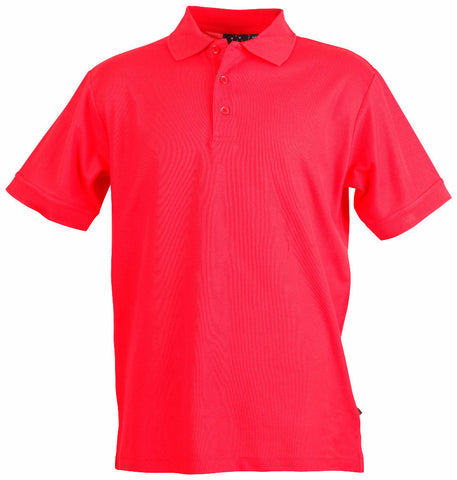Connection Polo - PS63 - J&M Workwear  - 12