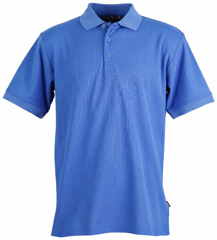 Connection Polo - PS63 - J&M Workwear  - 28