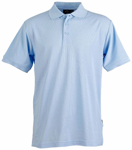 Connection Polo - PS63 - J&M Workwear  - 29