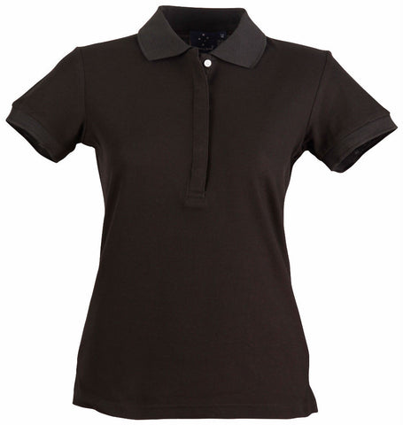 Connection Polo - PS64 - J&M Workwear  - 4