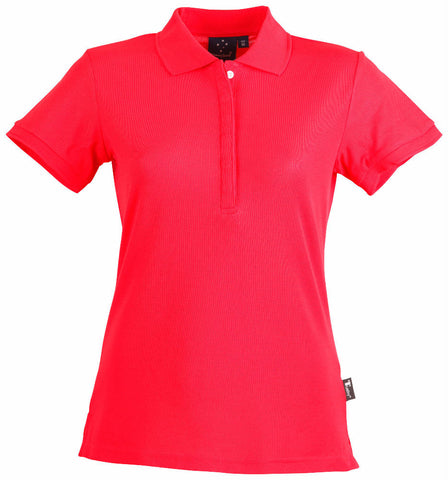 Connection Polo - PS64 - J&M Workwear  - 1