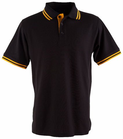 Grace Polo - PS65 - J&M Workwear  - 12