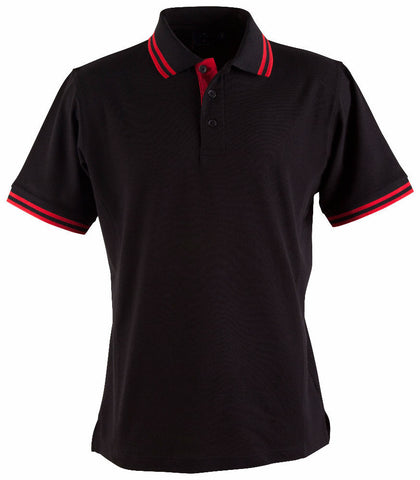 Grace Polo - PS65 - J&M Workwear  - 3