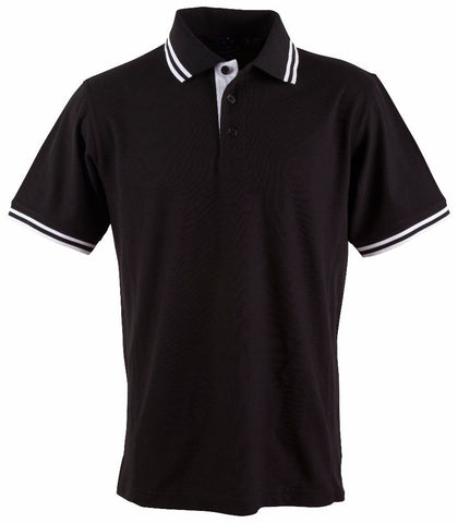 Grace Polo - PS65 - J&M Workwear  - 4