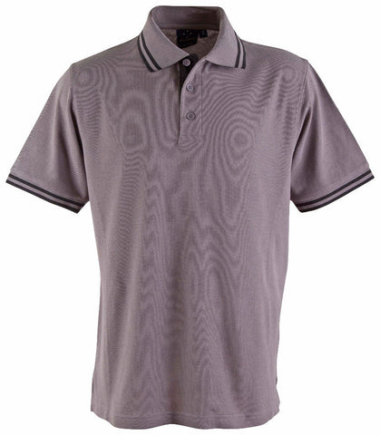 Grace Polo - PS65 - J&M Workwear  - 5