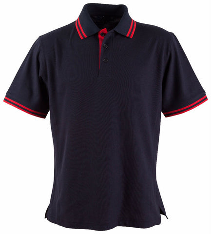Grace Polo - PS65 - J&M Workwear  - 6