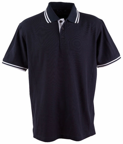 Grace Polo - PS65 - J&M Workwear  - 1
