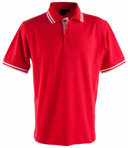 Grace Polo - PS65 - J&M Workwear  - 17