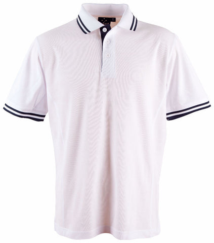 Grace Polo - PS65 - J&M Workwear  - 19