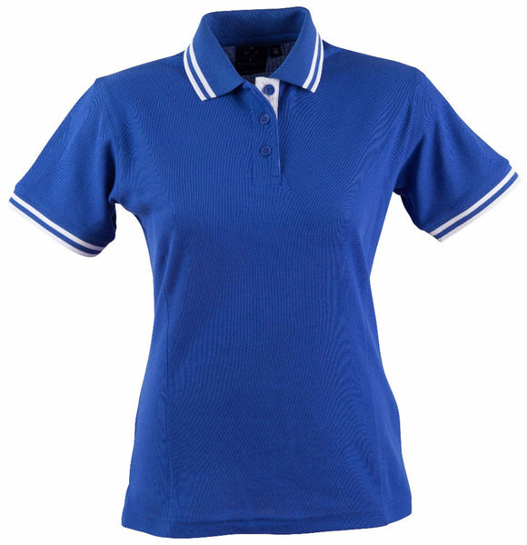 Grace Polo - PS66 - J&M Workwear  - 1